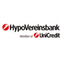 Company logo HypoVereinsbank - UniCredit Bank AG