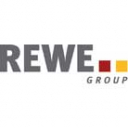 Company logo REWE Group