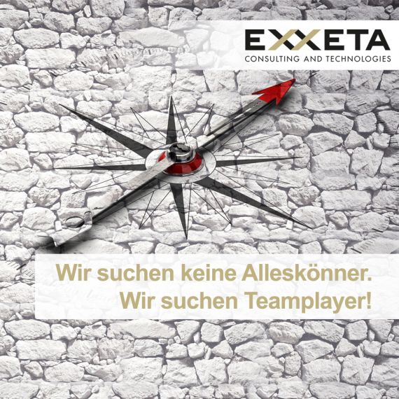 EXXETA AG - EXXETA Consulting and Technologies - GradeView Profilbild 2