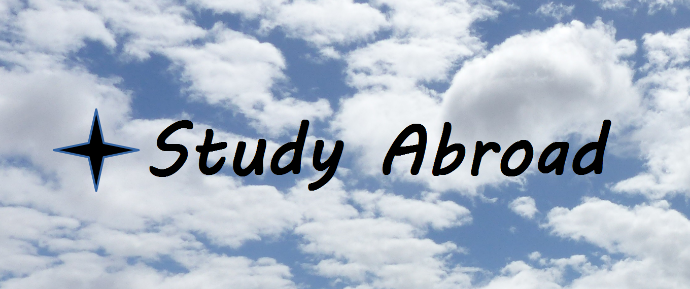 Study Abroad Programs | Study Abroad Scholarships ...